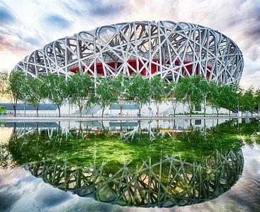 北京奥林匹克公园地下交通联系通道工程